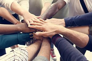 sports values teamwork vegas golden knights