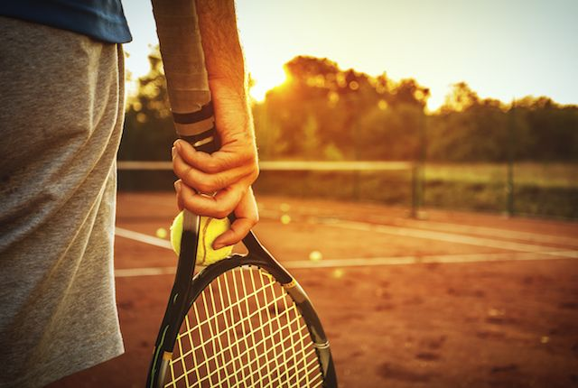 how to become a great tennis coach