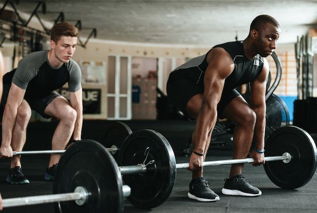 What Types Of Jobs Can You Get With A Strength And Conditioning Degree?