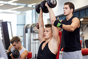 available college strength and conditioning college jobs