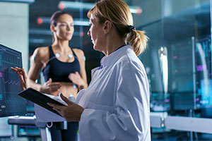 certificate in exercise science