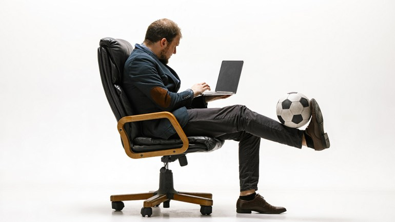 How to Find the Right Soccer Internship for Your Sports Career
