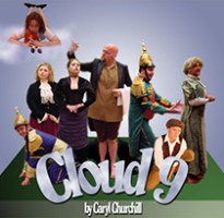Cloud9 poster
