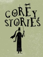 Gorey Stories poster 2012