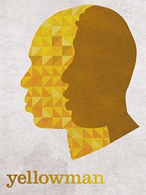 Yelloman poster