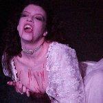 Ami Sallee in Jobsite's Dracula.