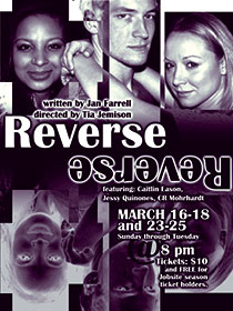 Reverse Reverse poster
