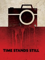 Time Stands Still poster