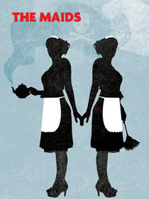 Maids poster
