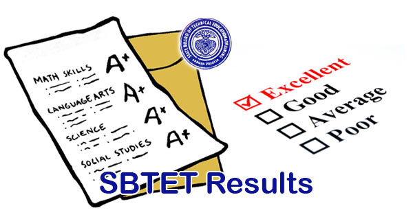 SBTET Results for Diploma Polytechnic Exam Declared