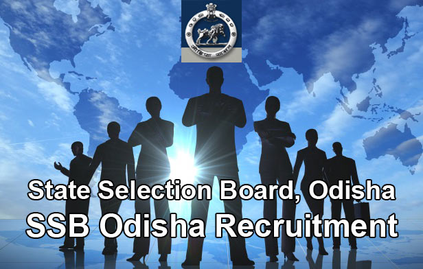 SSB Odisha Recruitment 2016 for 1625 Teacher Posts
