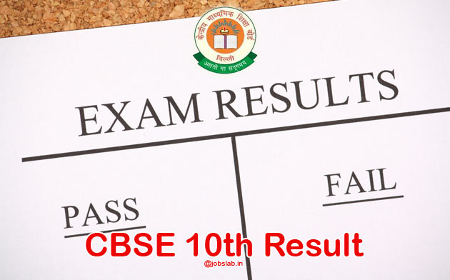CBSE 10th Result 2019 Declared Check CBSE Board 10th Result