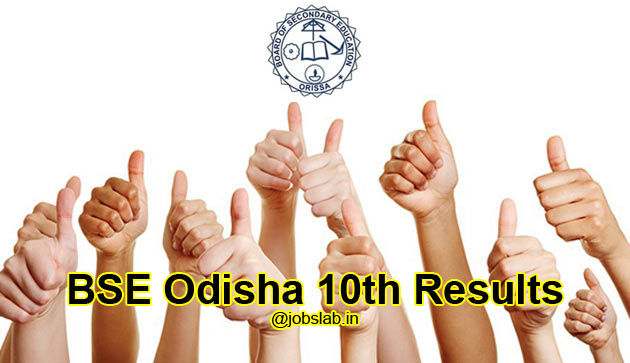 BSEOdisha 10th Result 2017 Available - Check Odisha HSC Results 2017