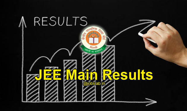 JEE Main Result 2016 Score Card Available by CBSE