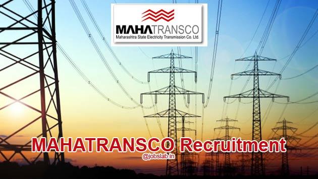 MAHATRANSCO Recruitment 2016 Apply for 546 Technician Grade IV Posts