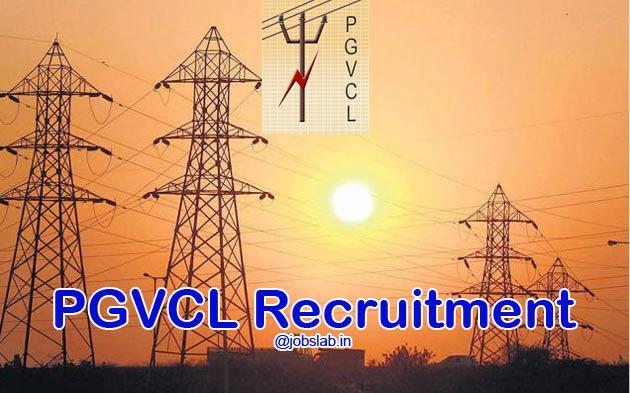 PGVCL Recruitment 2016 Apply for 205 Vidyut Sahayak Vacancies