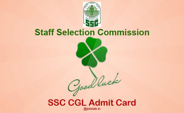 ssc-cgl-admit-card