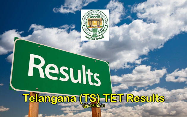 TS TET Result 2016 Available Check TSTET Merit List, Cut Off