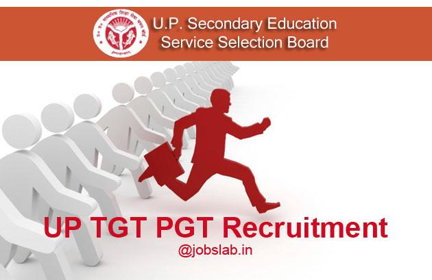 UP TGT PGT Recruitment 2016 - Apply for 9294 Teachers Vacancy