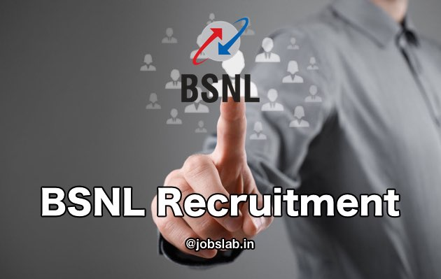 BSNL Recruitment 2016 – Apply Online for 2700 Junior Engineer Vacancies