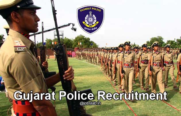 gujarat-police-recruitment