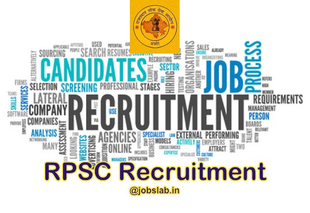 RPSC Recruitment 2016 - Apply Online for 6468 Sr Teacher Gr II Posts