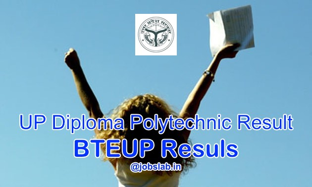 BTEUP Result 2016 Available Check UP Polytechnic Diploma 1st, 2nd, and 3rd Year Results