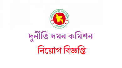 Photo of DUDOK-Anti Corruption Commission Job Circular 2019