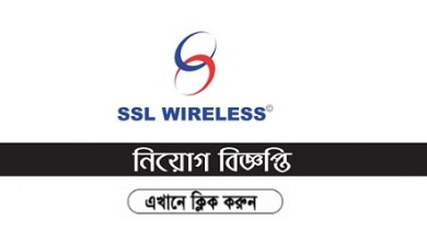 Photo of Software Shop Limited (SSL Wireless) Job Circular 2020