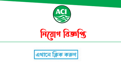 Photo of ACI Limited Job Circular 2021
