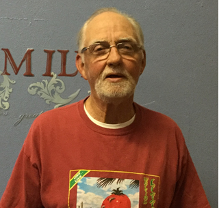 Ron Wegner