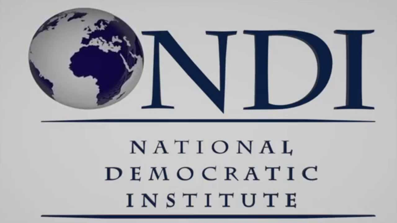 National Democratic Institute Recruitment