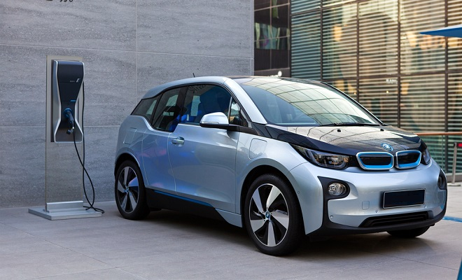 Should South Africans Invest In Electric Cars Pretoria