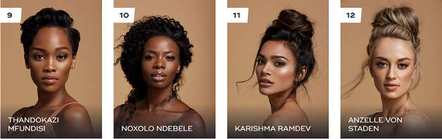 miss south africa 2018