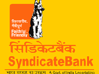 Syndicate Bank Hiring14 Specialist Officers Vacancy for B.Tech/B.E, M.E/M.Tech, M.Sc, B.Sc, BCA, MCA Salary 45,950 published on 8th May 2019