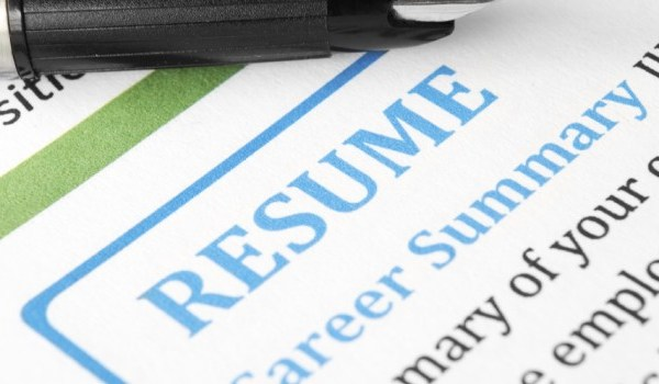 BEST TIPS FOR UPDATING YOUR CV