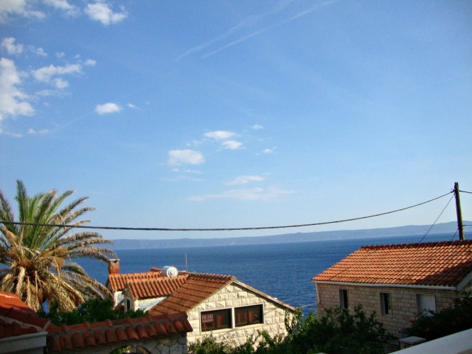 my visit to Croatia holiday roundup