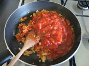 homemade marinara sauce recipe