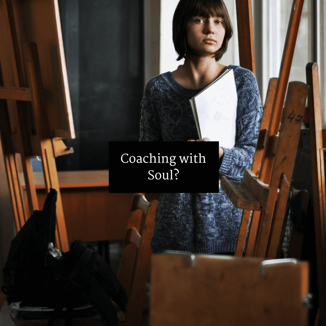 Coaching with Soul