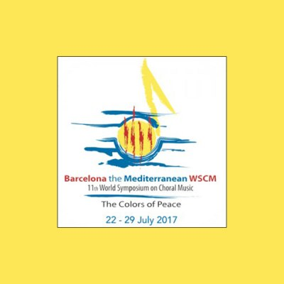 Featured Composer: World Symposium on Choral Music @ Barcelona | Catalonia | Spain