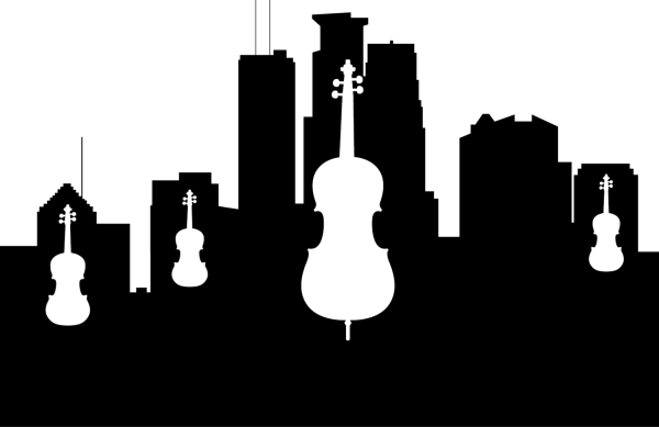 mill city quartet logo
