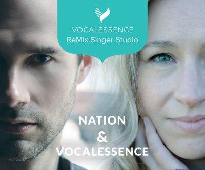 NATION & VocalEssence (ICEHOUSE) @ Landmark Center | Minneapolis | Minnesota | United States