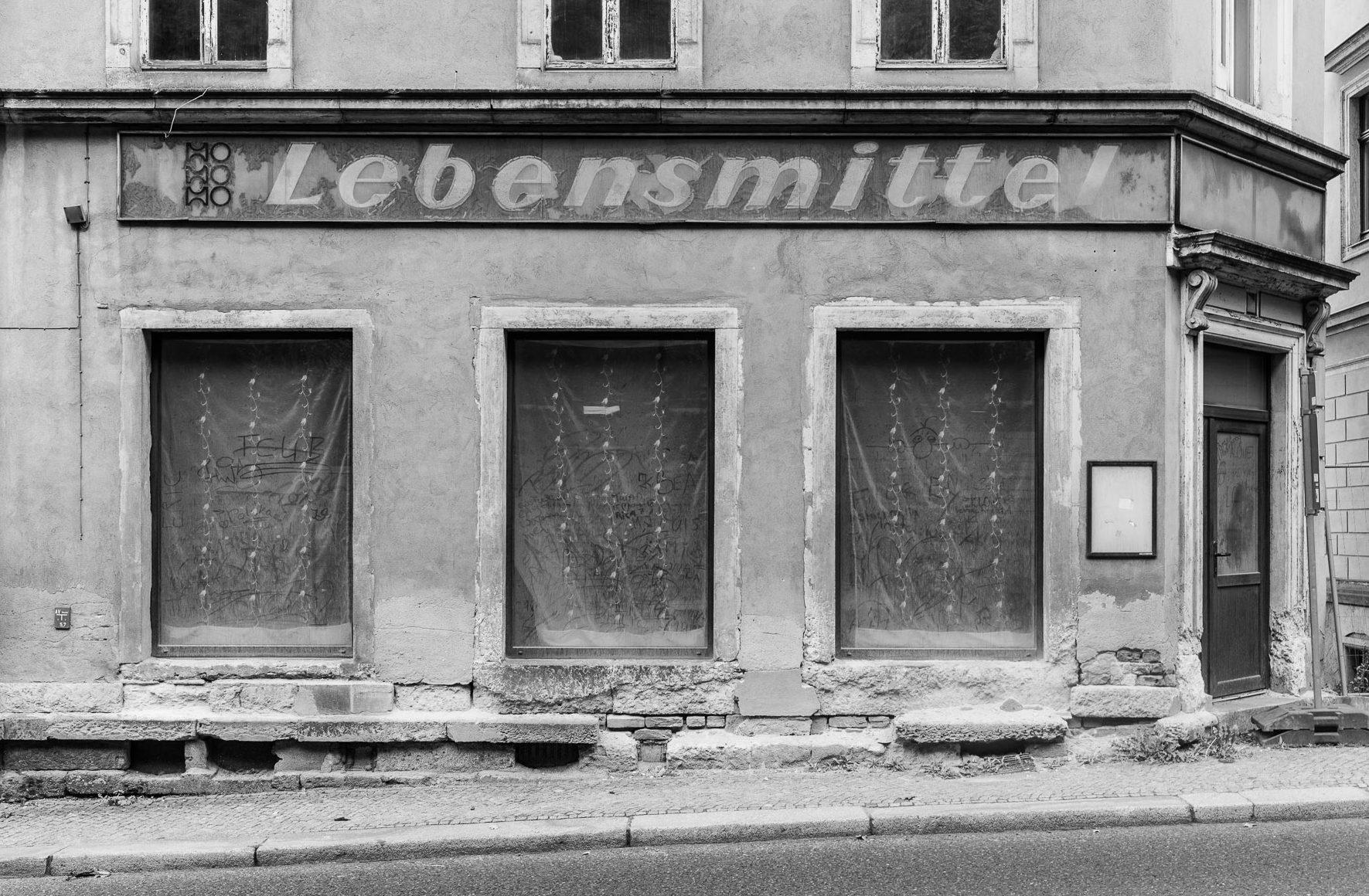 Fassade, Königstein #3