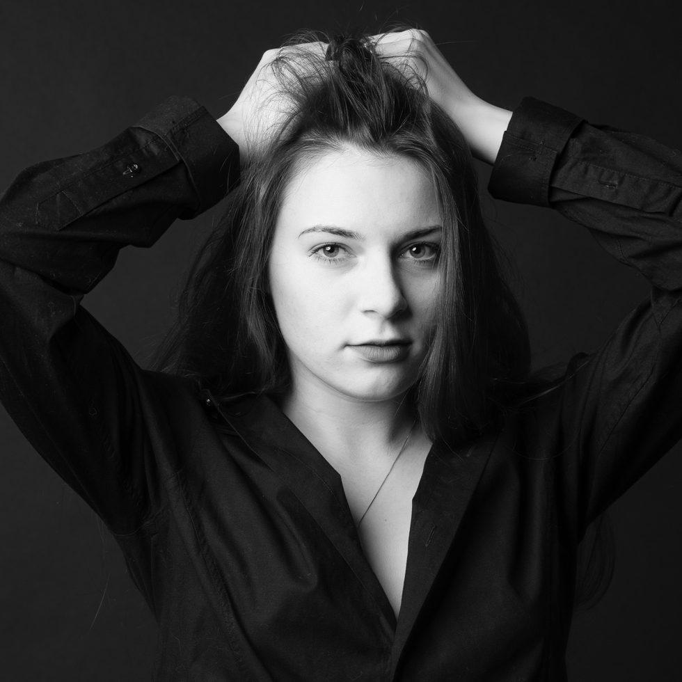 Belle Gisele – Portraits