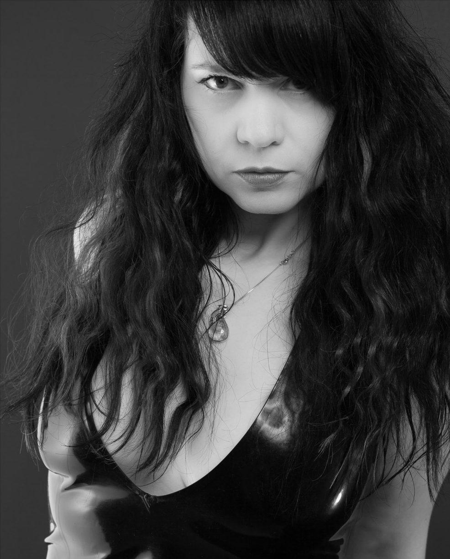 Stephanie – Portrait #3