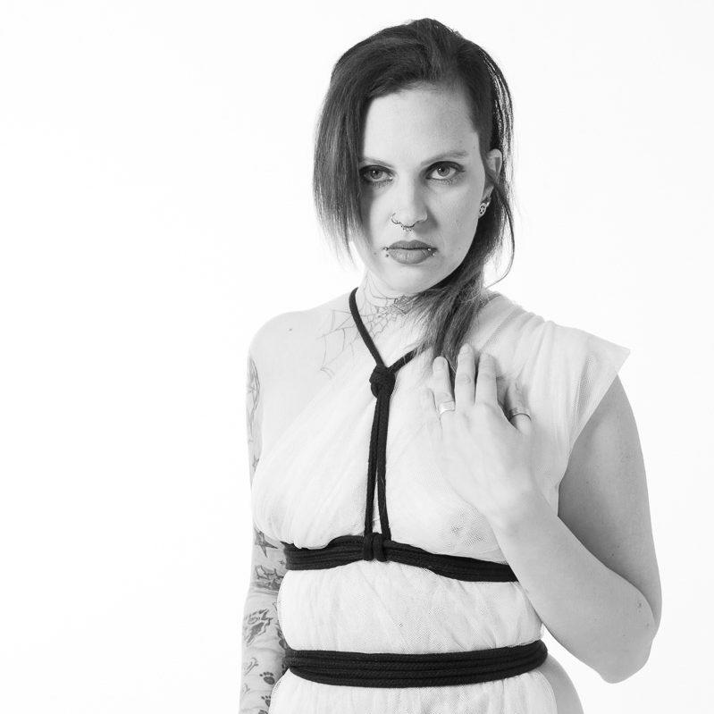 Mau – White Dress #2
