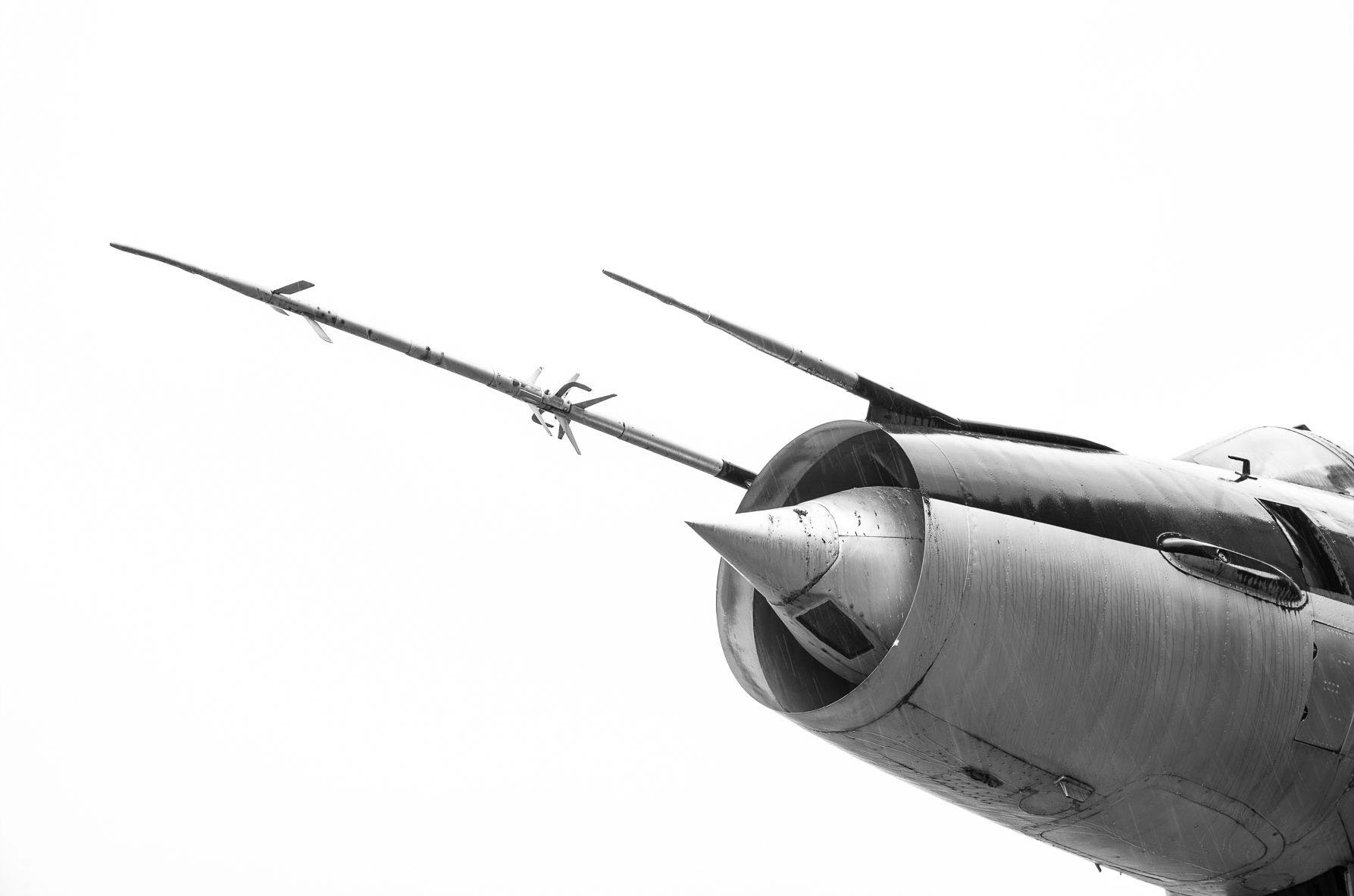 Tote Flieger #1