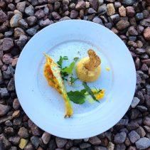 Kulinarische highlights im Dolomiten Restaurant & Hotel Jochgrimm mit Genusspension
