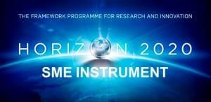 Lo SME Instrument sostiene le PMI dell'UE che sviluppano un progetto nel campo dell'innovazione con dimensione europea.