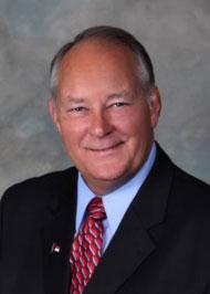Senator Brent Jackson (R-Sampson/Johnston)